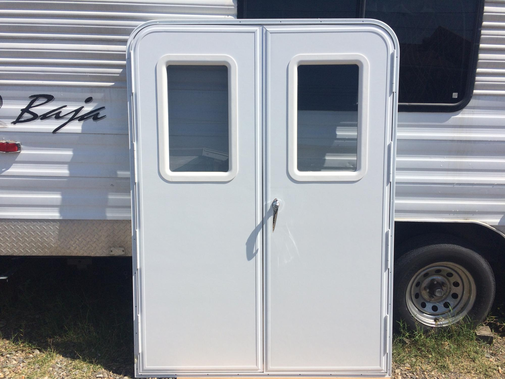 Rv Entry Doors San Diego